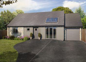 Thumbnail 2 bedroom detached bungalow for sale in Jilling, Blackawton, Totnes