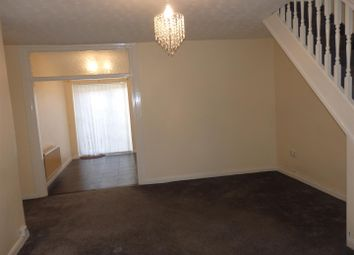 Thumbnail 2 bedroom terraced house to rent in Broom Cottages, Ferryhill