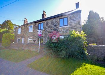 Thumbnail 2 bed semi-detached house for sale in Eckington Road, Beighton, Sheffield