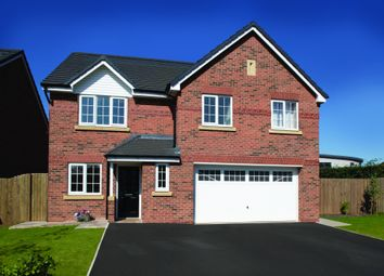 Thumbnail 5 bed detached house for sale in Kingsley Manor, Lambs Road, Thornton-Cleveleys, Lancashire