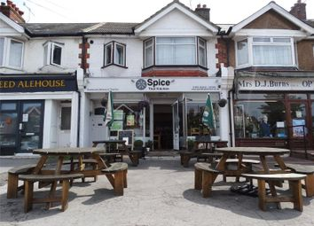 Thumbnail Restaurant/cafe for sale in South Farm Road, Worthing, West Sussex