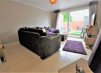 Thumbnail 2 bed terraced house for sale in Trojan Terrace, Station Road, Sawbridgeworth