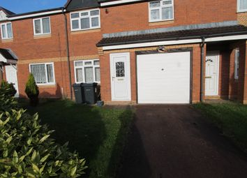 Thumbnail 3 bed terraced house to rent in Willow Drive, Handsworth