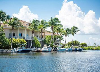 Thumbnail 3 bed apartment for sale in Two Storey Yacht Club Villa, Yacht Club Villas, Grand Cayman, Cayman Islands