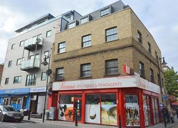 Thumbnail 2 bed flat to rent in Thornewill House E1, London,