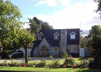 Thumbnail 4 bedroom detached house for sale in Middle Drive, Ponteland, Newcastle Upon Tyne