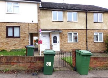 Thumbnail 3 bedroom maisonette to rent in Whitehall Lane, Grays