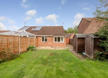 Thumbnail 2 bed semi-detached bungalow for sale in Lakemead, Singleton, Ashford