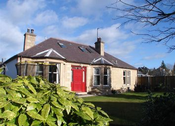 Thumbnail 4 bed detached house for sale in South Street, Fochabers, Moray