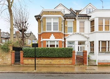 Thumbnail 5 bed semi-detached house to rent in Pleydell Avenue, London