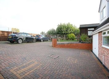 Gorse Drive, Killamarsh, Sheffield, Derbyshire S21