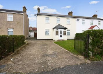 Thumbnail 3 bed semi-detached house for sale in Townfield Square, Hayes