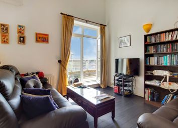 Thumbnail 5 bed flat for sale in Millennium Drive, London