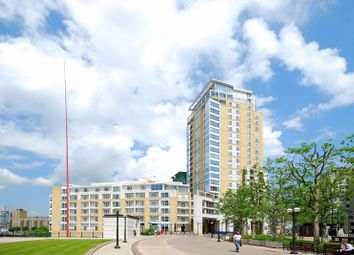 Thumbnail 2 bed flat for sale in Westferry Circus, Canary Wharf