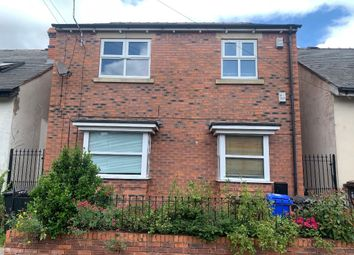 2 bed flat to rent in Sharrow Street, Sheffield S11