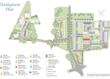 Thumbnail 3 bed property for sale in Moat Road, East Grinstead