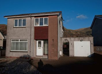 Thumbnail 4 bed detached house for sale in Lipney, Menstrie