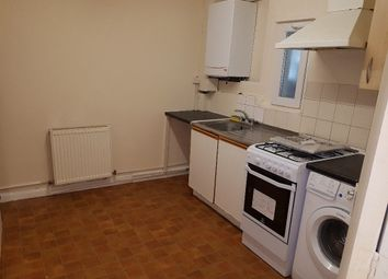 Thumbnail 4 bed flat to rent in Knightsbridge Crescent, Southall