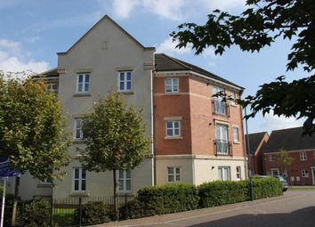 Thumbnail 2 bed flat for sale in Kniveton Close, Off Ashbourne Road, Derby