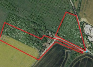 Thumbnail Land for sale in Hipton Hill, Lenchwick, Evesham