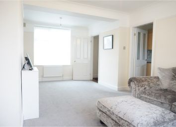 Thumbnail 3 bed semi-detached house to rent in Chestnut Avenue, Newark