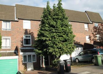 Thumbnail 4 bed terraced house for sale in Clarendon Rise, London