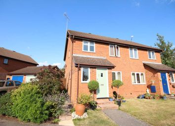 Thumbnail 3 bedroom semi-detached house to rent in Lancashire Hill, Warfield, Bracknell
