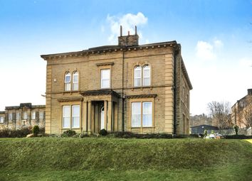 Thumbnail 10 bedroom detached house for sale in Lynthorne Road, Frizinghall, Bradford