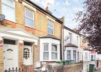 Thumbnail Flat to rent in Kashgar Road, London