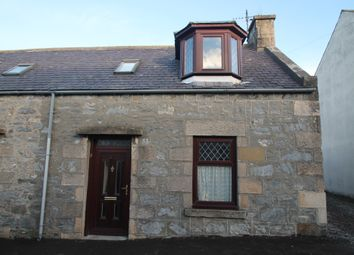 Thumbnail 2 bed end terrace house for sale in York Street, Dufftown