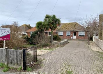 Thumbnail 2 bed bungalow for sale in Camp Road, Weymouth