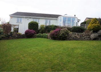 Thumbnail 3 bedroom detached bungalow for sale in Meadowbank Lane, Grange Over Sands