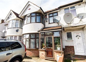 Thumbnail 3 bedroom terraced house for sale in Princes Avenue, Kingsbury