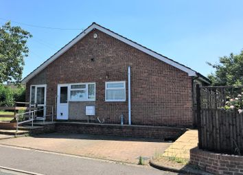 Thumbnail 2 bed semi-detached bungalow for sale in Wicklow Avenue, Melton Mowbray