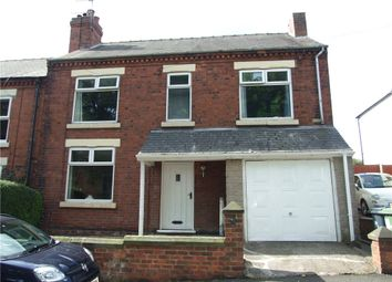 Thumbnail 3 bed detached house for sale in Claramount Road, Heanor