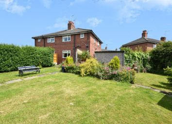Thumbnail 3 bed semi-detached house for sale in Garden Village, Micklefield, Leeds