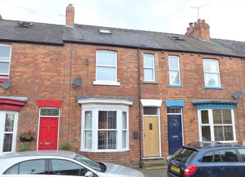 Thumbnail 3 bed terraced house to rent in Ash Grove, Ripon