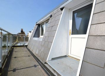 Thumbnail 1 bed flat for sale in High Street, Sheerness
