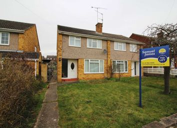 Thumbnail 3 bed semi-detached house to rent in St. Saviours Road, Reading