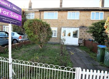 Thumbnail 3 bed terraced house for sale in Felixstowe Road, Abbeywood