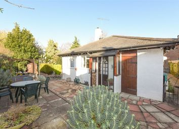 Thumbnail 1 bed detached house to rent in Manor Road, Walton-On-Thames, Surrey