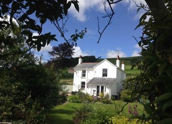 Thumbnail 3 bed property for sale in Aberystwyth, Ceredigion