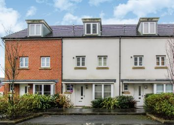 Thumbnail 4 bed terraced house for sale in Pottery Street, Swansea