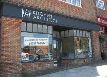 Thumbnail Retail premises to let in 1 Hillcroft, Haslemere, Surrey
