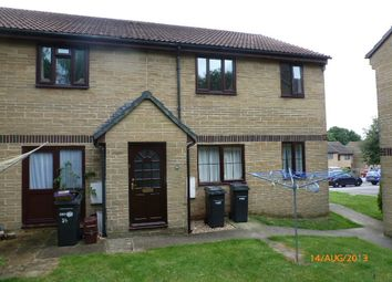Thumbnail 2 bedroom flat to rent in Victoria Court, Castle Cary
