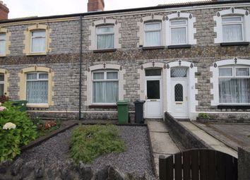 3 bed terraced house to rent in Riverside Terrace, Lower Ely, Cardiff CF5