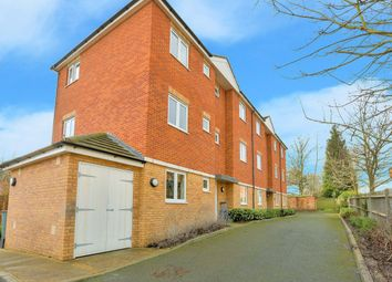 Thumbnail 2 bed flat to rent in Sanders Place, St Albans, Herts