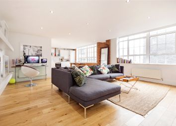 Thumbnail 2 bed flat for sale in Rococco House, 65 Princelet Street, London