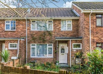 Thumbnail 3 bed terraced house for sale in Nursling, Southampton, Hampshire