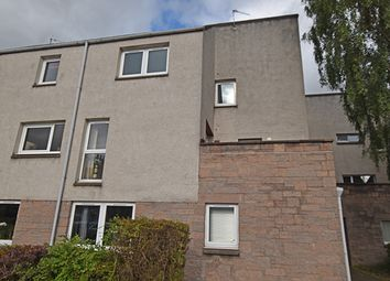 Thumbnail 2 bedroom maisonette to rent in Croft Court, Blairgowrie